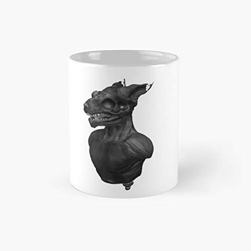Chimaera Classic Mug   Best Gift Funny Coffee Mugs 11 Oz
