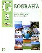 Geografia, 2 bachillerato: Amazon.es: Lázaro y Torres, María Luisa: Libros