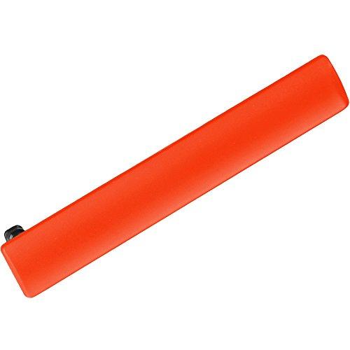 Original Sony SIM-Cover orange für Sony D5803 Xperia Z3 Compact (Simkarten Abdeckung, Dichtung, Kappe) - 1284-3487
