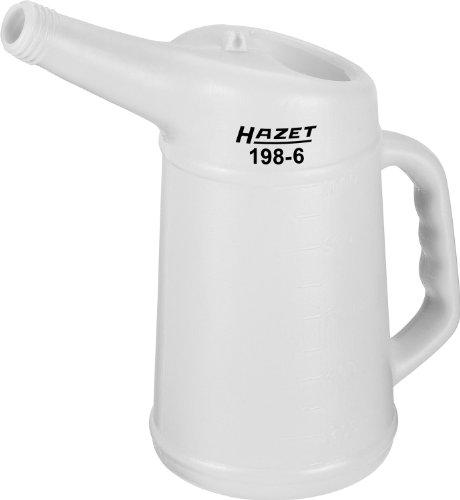 HAZET 198-6 Messbecher