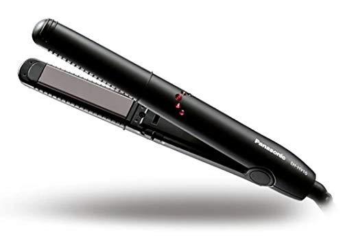 Panasonic EH-HV10-K62B Hair Straightener And Curler (Black)