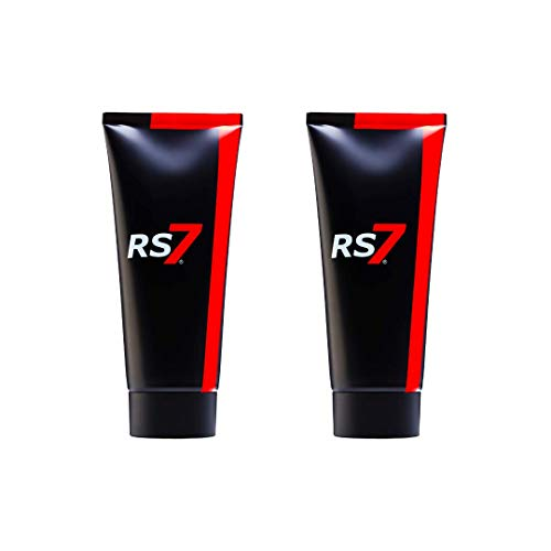 2X RS7 CREMA FISIO FORTE, 200 ml, Pack de 2uds.
