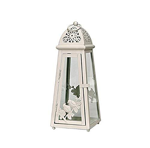 Tafellamp, tafellamp, bedlamp, Europese leeslamp, vogels, ijzer, decoratief, kandelaar, gesneden, winddicht, voor kantoor, decoratie tuin