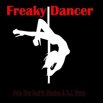 Freaky Dancer (feat. Shadoe & D.J. Binzo)