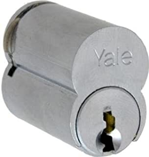 Yale 1210-PARA Large Format Interchangeable Core Only 6-PIN