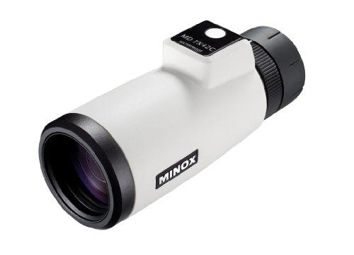 MINOX MD 7x42 C Monokular weiß