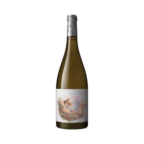E l Jardín de Lucía - Vino blanco El Jardín de Lucia albariño Rías Baixas