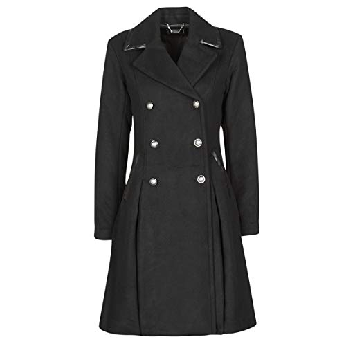 Guess Cappotto Donna Rossana W0BL0SWDBC0