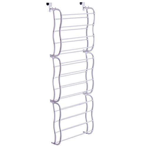 Fold Up Shoe Rack