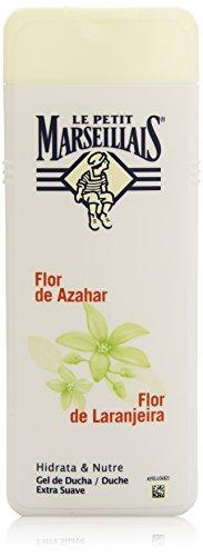 Le Petit Marsellais - Gel Flor de Azahar, 400 ml