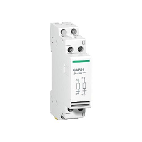 Schneider Electric Kompressor Block 48V, Mod gap21Coil Unterdrückung 12bis 48V