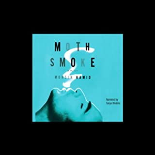 Moth Smoke cover art
