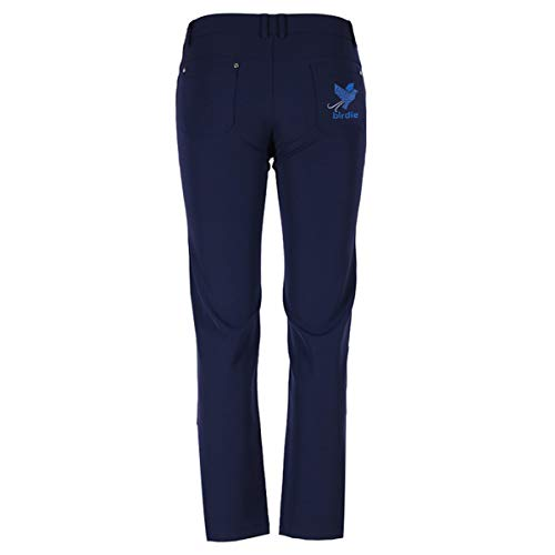 birdie Damen Golf Lange Hose Stretche Atmungsaktive Sporthose