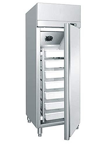 Fisch Tiefkühlschrank 529 Liter - mit 1 Tür