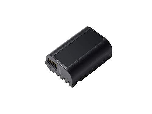 Panasonic DMW-BLK22E Aufladbarer Lithium Ion Akku, 7.2V, 2.200 mAh (für LUMIX Digitalkamera: DC-S5, G9, GH5, GH5S)