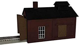 Lionel Electric O Gauge Model Train Accessories, Trolley House