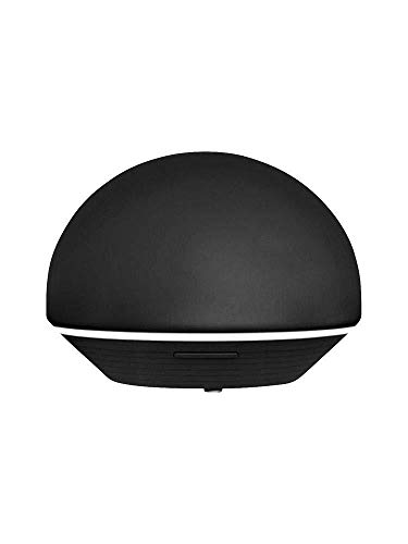 Pranarom Difusor Dome Negro - 30 gr