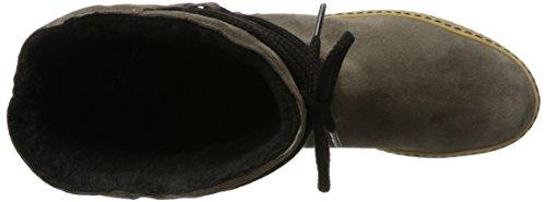 Gabor Shoes Damen Jollys Schneestiefel, Grau - 7
