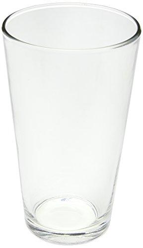 Genware NEV-BSG16Boston Shaker Glas, 0,5 l