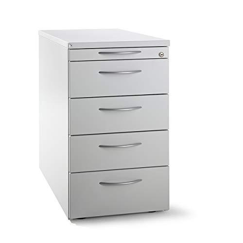 fm büromöbel Standcontainer - 1...