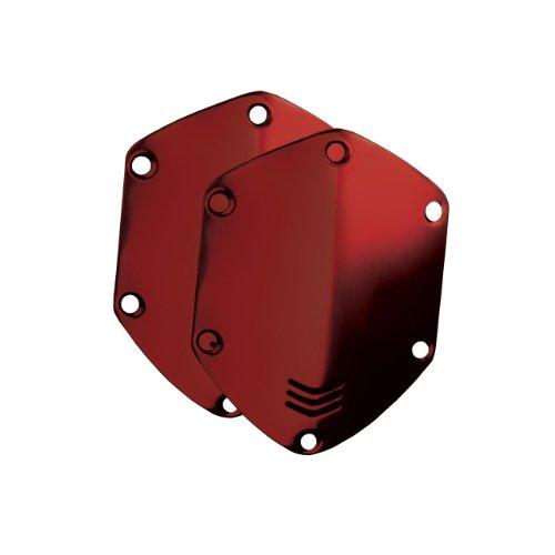 Kit de escudos de metal para auriculares supraaurales V-MODA Crossfade...