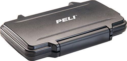 Peli 0915 SD Card Koffer, Schwarz