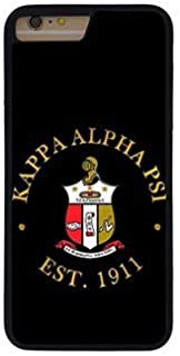 CustomHong Kappa Alpha PSI Phone Case Compatible with iPhone 7plus/8 Plus Phone Case Cover