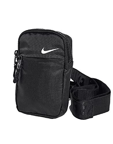 Nike Essential S Mini Bag (one size, black/white)