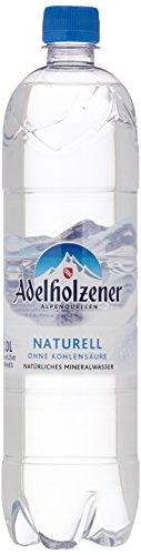 Adelholzener Naturell, 6er Pack, EINWEG (6 x 1 l)