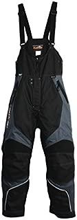 Katahdin Gear X2-X Bib Men'S Tall - Black & Grey Large 7410884