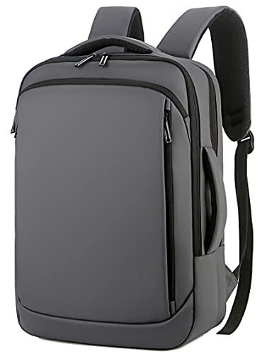Sulliwayu ビジネスリュック リュック ビジネスバッグ バッグ 防水 リュックサック 大容量 薄型 15.6インチパソコン対応 旅行 通学 登山 出張 通勤 3way 多機能 メンズ 人気