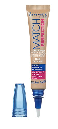 Rimmel London OJOS CORRECTOR MATCH PERF 30