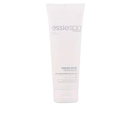 EssieSpa Maniküre- Starter Scrub - 237ml - Peeling-Handbürste