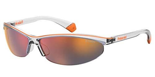 Polaroid Sonnenbrille (PLD 6100/S) Grey Oran 70 cm