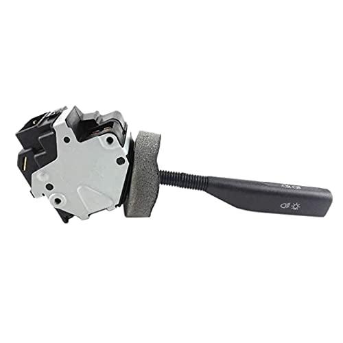 ZIHAN Feil Store Señal de Giro de Coche Múltiples interruptores de combinación de Interruptor de Interruptor para Peugeot 309 505 6253-38 510033444001 9152129580 (Color : Black)