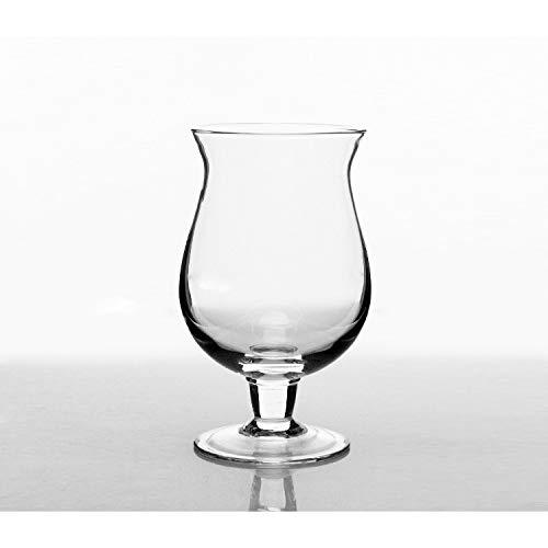 HKHJN bierglas van glas in tulpenvorm Hotel Start wijn