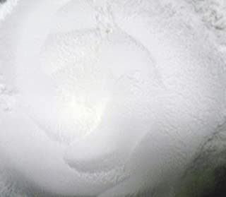 米粉 簡単 離乳食 5分 無農薬 無施肥 安曇野産 こしひかり 米粉1kg