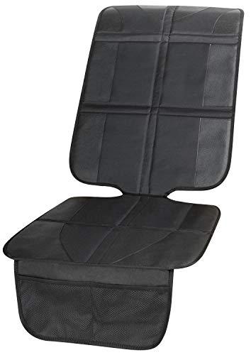 Walser 12457 Kindersitzunterlage, Autositzauflage, Rücksitzschoner George XL Premium