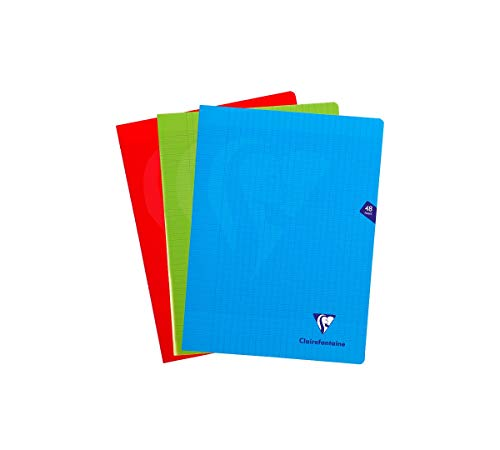 cahier 24x32 48 pages carrefour