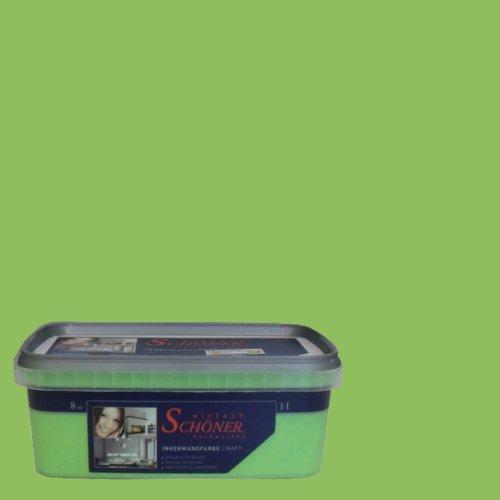 Wilckens Einfach Schöner 1l, Farbton:Freundlich Grün