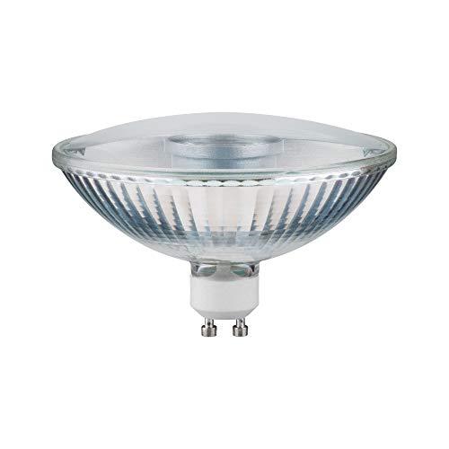 Paulmann 285.14 LED QPAR111 4W GU10 230V Warmweiß 24° 28514 Leuchtmittel Lampe