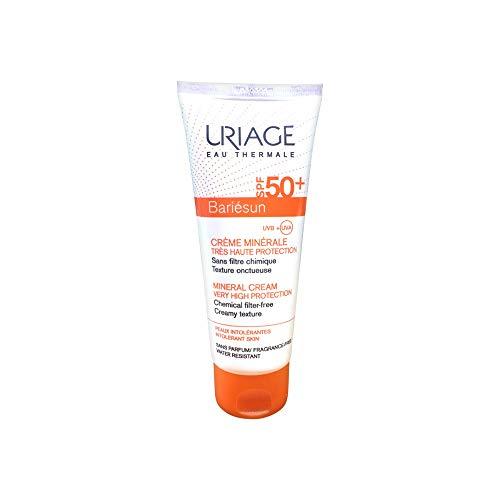 Uriage - Crema mineral spf50+ bariesun