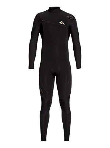 Quiksilver - Traje de Surf sin Cremallera - Hombre - XL - Negro