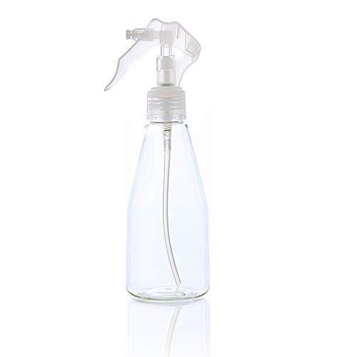 極細ミストを噴霧する スプレーボトル 霧吹き ボトル 容器