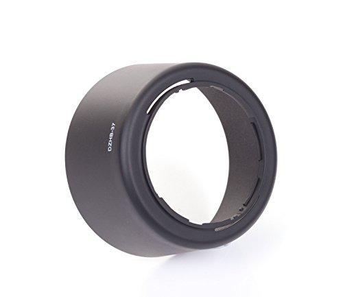 Fotga Bayonet Mount Lens Hood voor Nikon AF-S 55-200mm f/4-5.6G VR Lens Vervanging voor Nikon HB-37 HB37