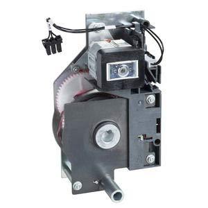 MCH motoriz - 380/415 V AC -