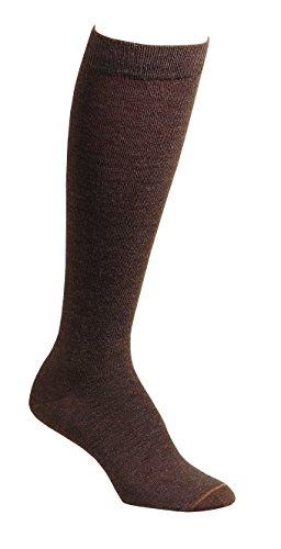 Fox River Socks Damen Socken, Braun, FR-4516