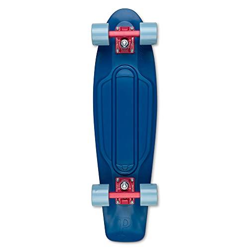 【2021年夏 新色】PENNY SKATEBOARDS(ペニースケートボード)27inch CLASSICS CORAL SEA 1NCL8