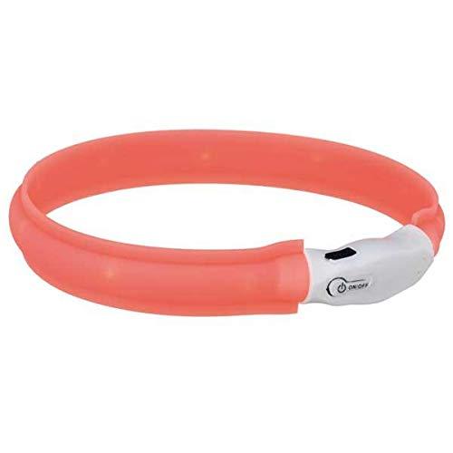 TRIXIE USB Leuchtband - XS/S