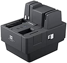 Canon CR-120 Check Scanner (Replacement for Canon CR-50 Check Scanner) photo